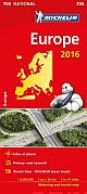 Europe 2016 National Map 705
