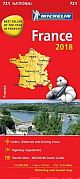 France 2018 National Map 721