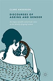 Image for Discourses of Ageing and Gender from Suomalainen.com