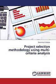 Image for Project Selection Methodology Using Multi-Criteria Analysis from Suomalainen.com