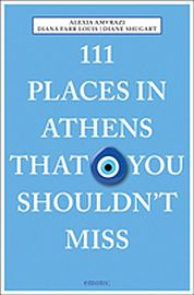 Image for 111 Places in Athens That You Shouldn't Miss from Suomalainen.com