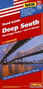 Image for Deep South USA from Suomalainen.com