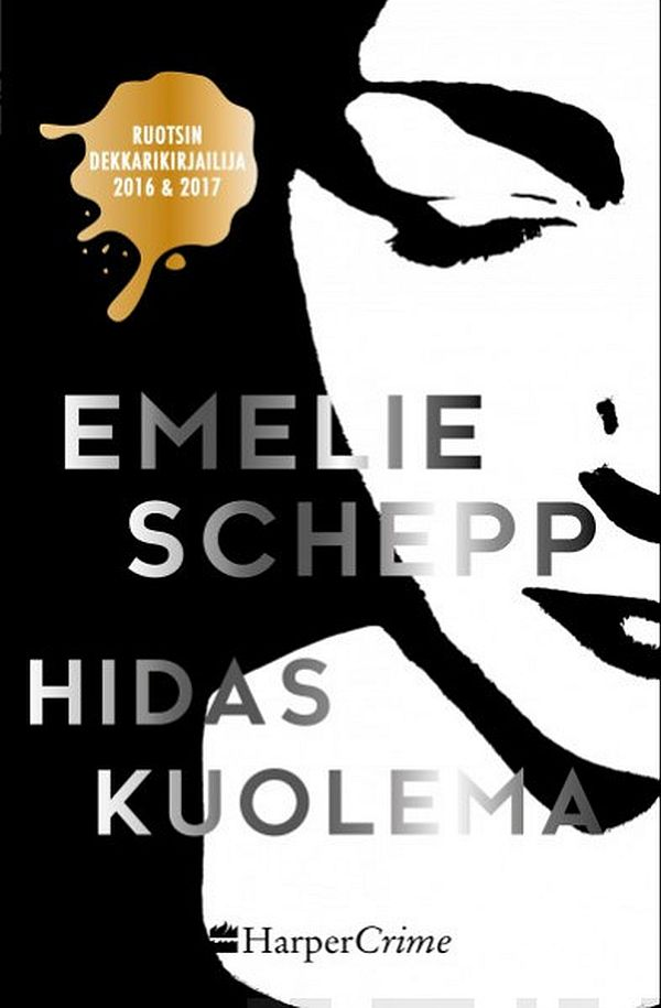 Image for Hidas kuolema from Suomalainen.com