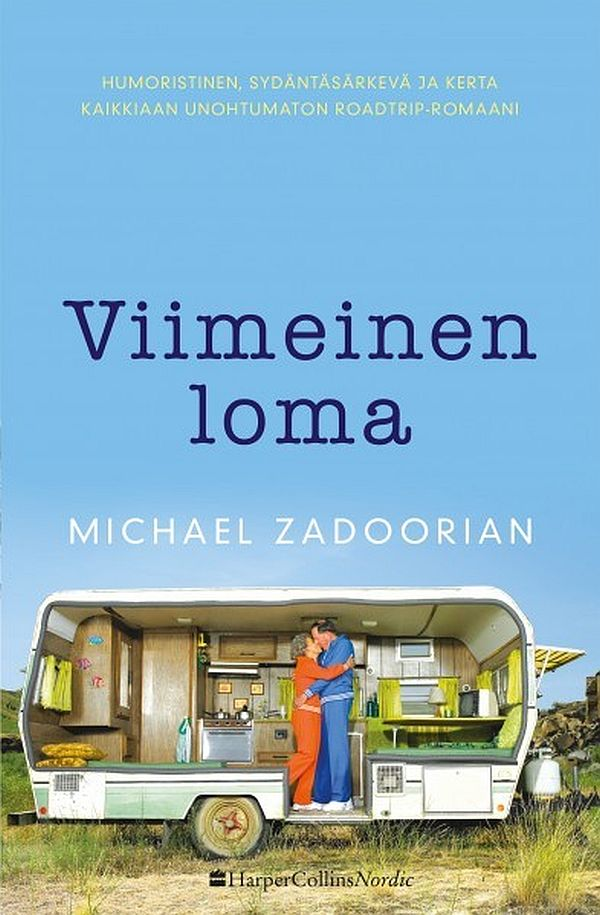 Image for Viimeinen loma from Suomalainen.com