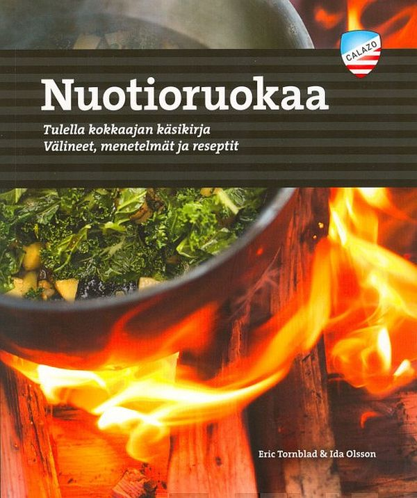 Image for Nuotioruokaa from Suomalainen.com