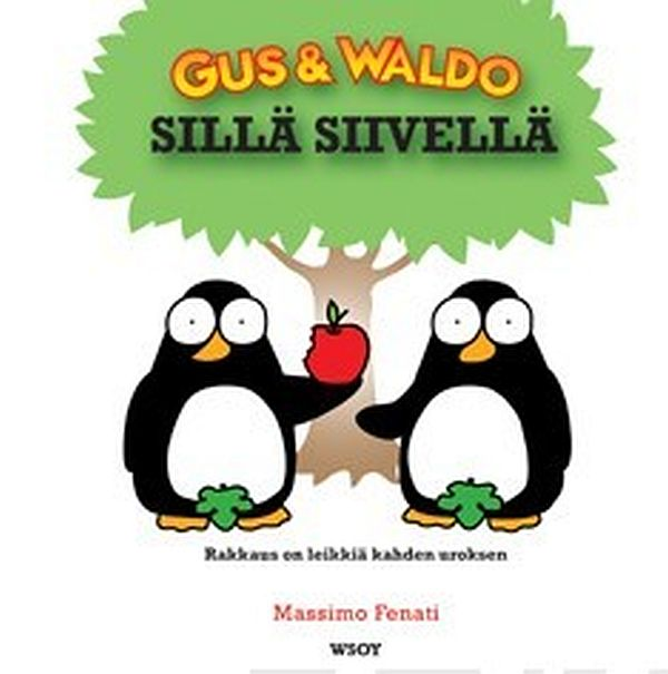 Image for Gus & Waldo from Suomalainen.com