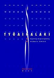 Image for Työaikalaki from Suomalainen.com