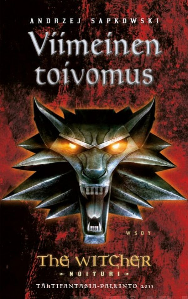Image for Viimeinen toivomus from Suomalainen.com