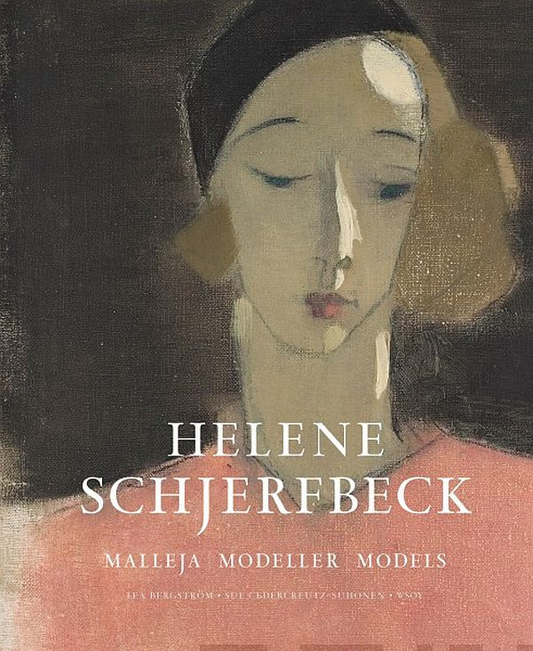 Image for Helene Schjerfbeck from Suomalainen.com