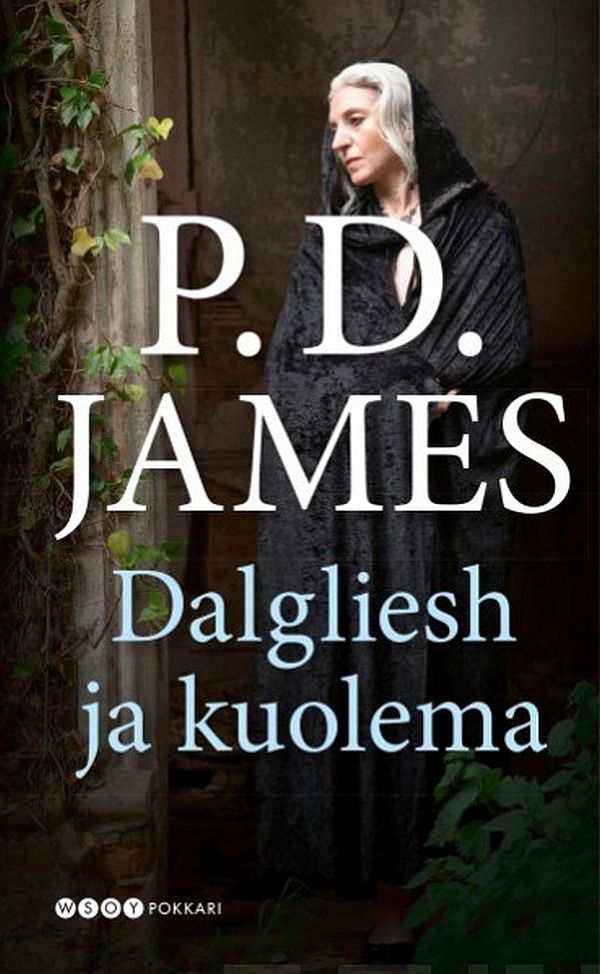 Image for Dalgliesh ja kuolema from Suomalainen.com