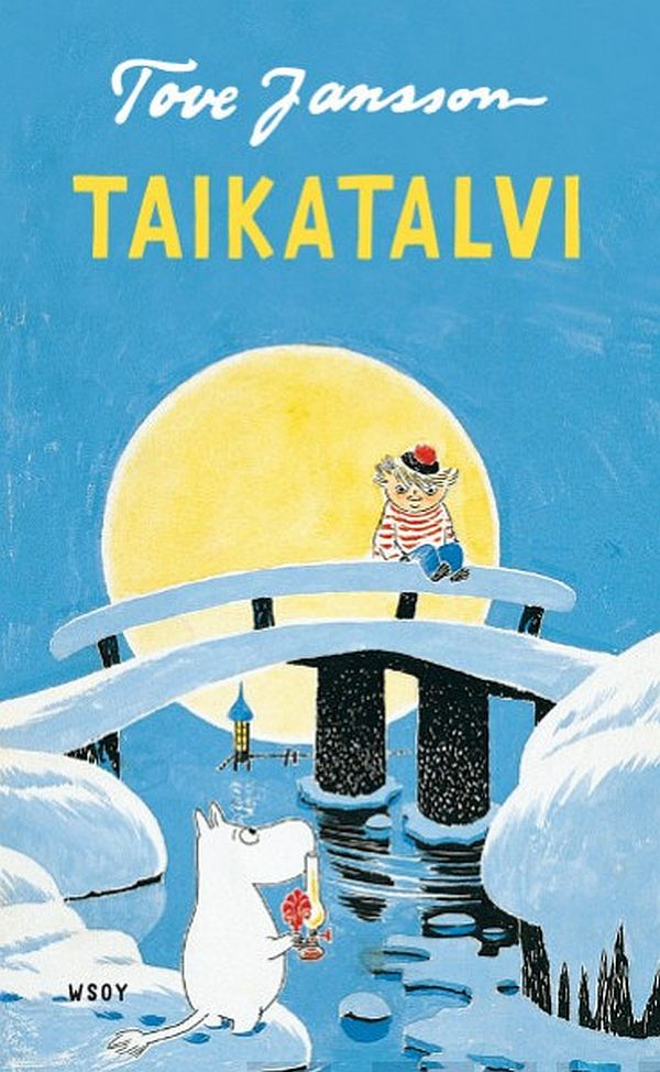 Image for Taikatalvi from Suomalainen.com