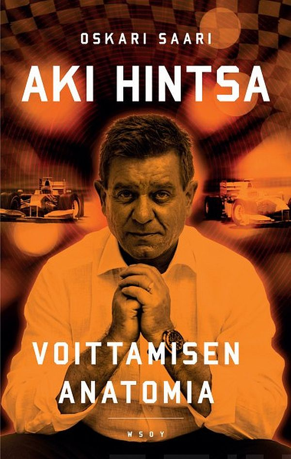 Image for Aki Hintsa from Suomalainen.com