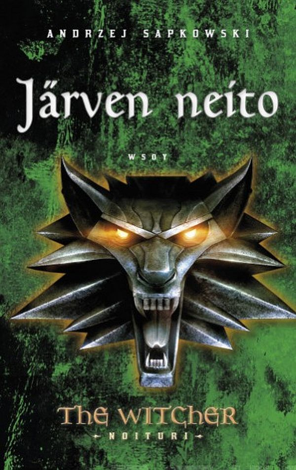 Image for Järven neito from Suomalainen.com