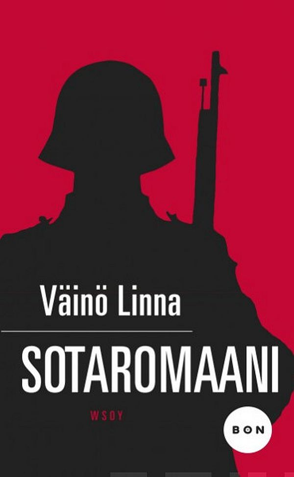 Image for Sotaromaani from Suomalainen.com