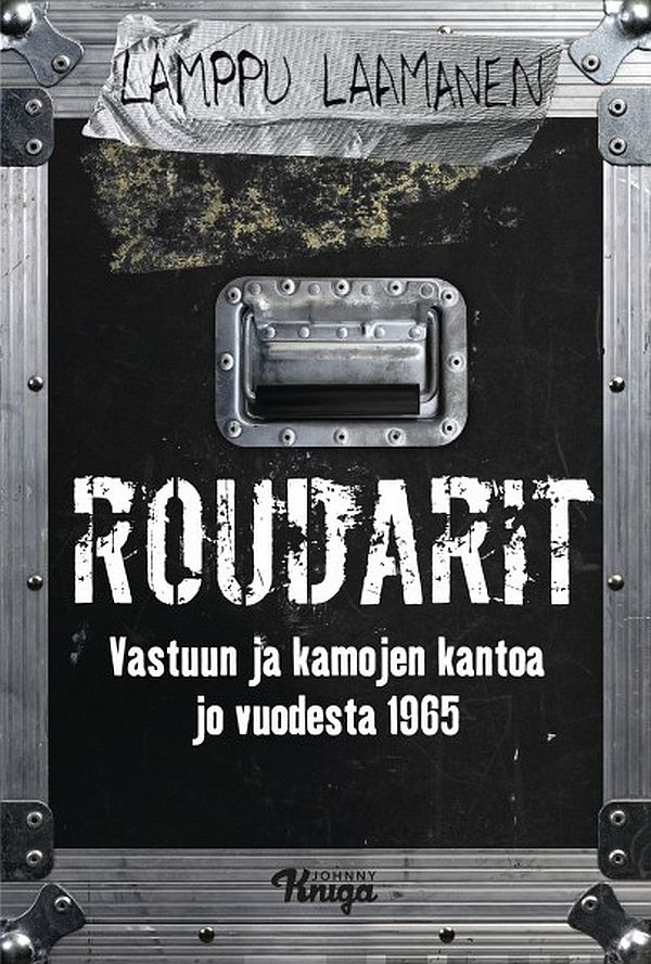 Image for Roudarit from Suomalainen.com