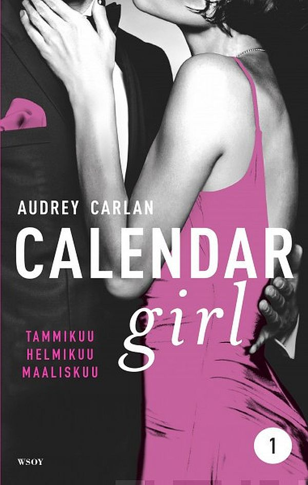 Image for Calendar Girl 1 from Suomalainen.com