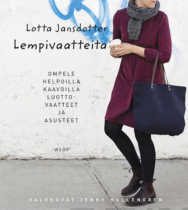 Image for Lempivaatteita from Suomalainen.com