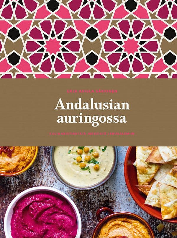 Image for Andalusian auringossa from Suomalainen.com