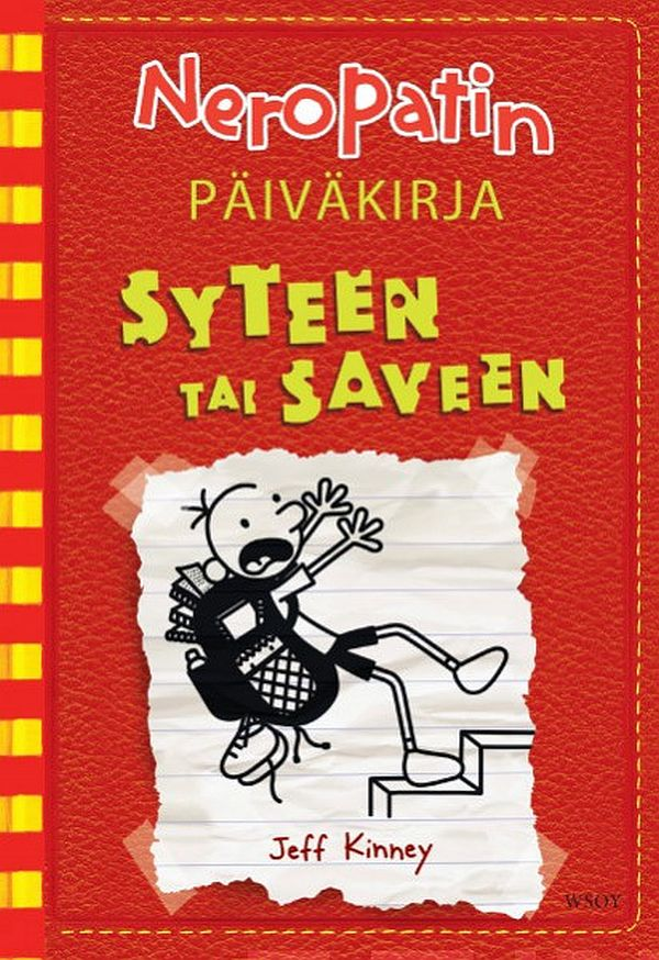 Image for Syteen tai saveen from Suomalainen.com