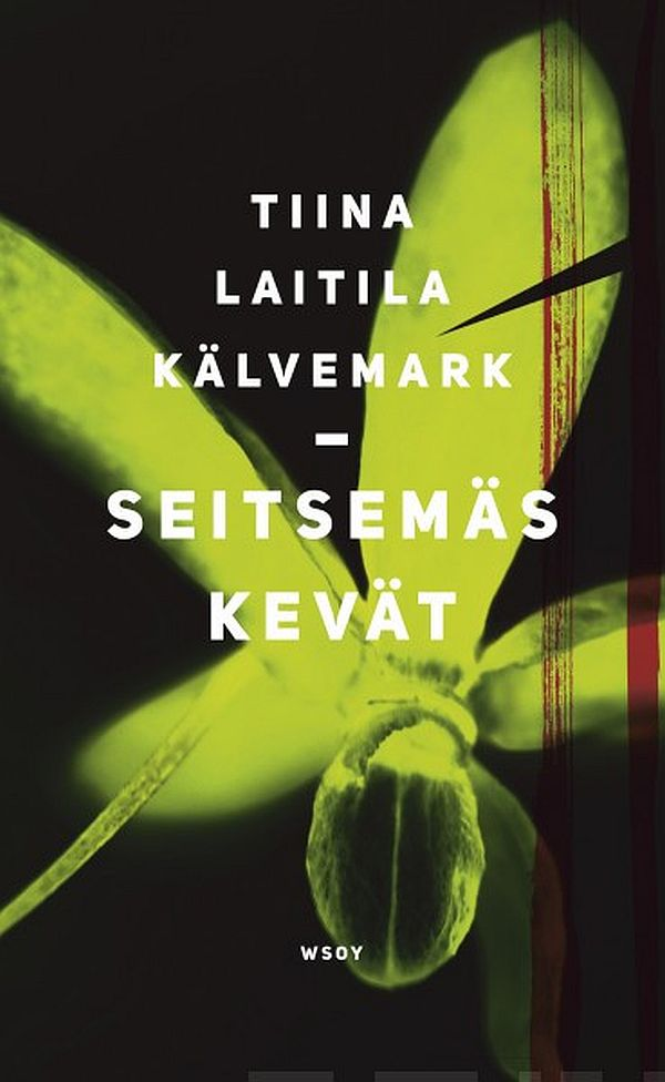 Image for Seitsemäs kevät from Suomalainen.com