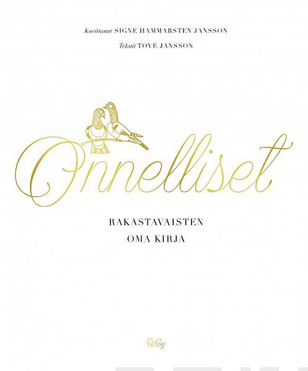 Image for Onnelliset from Suomalainen.com