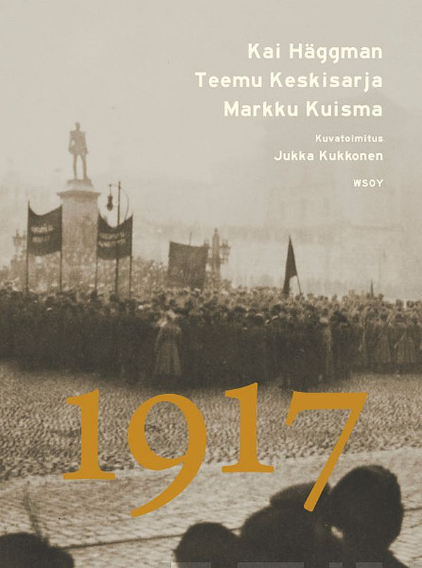 Image for 1917 from Suomalainen.com