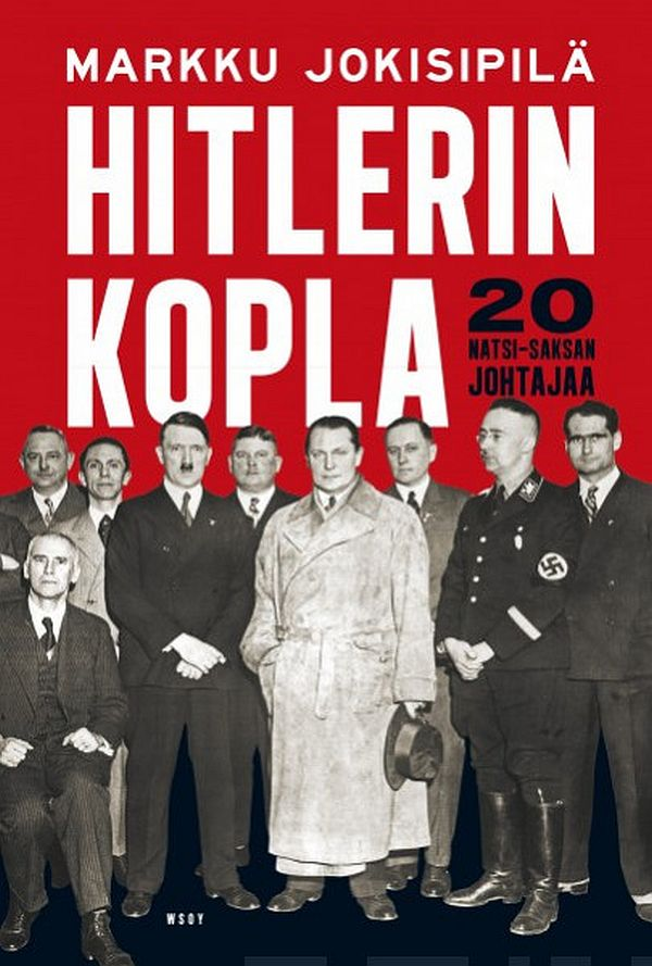 Image for Hitlerin kopla from Suomalainen.com
