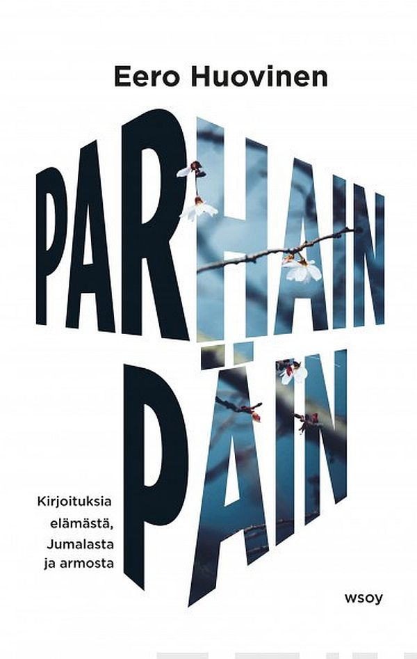 Image for Parhain päin from Suomalainen.com