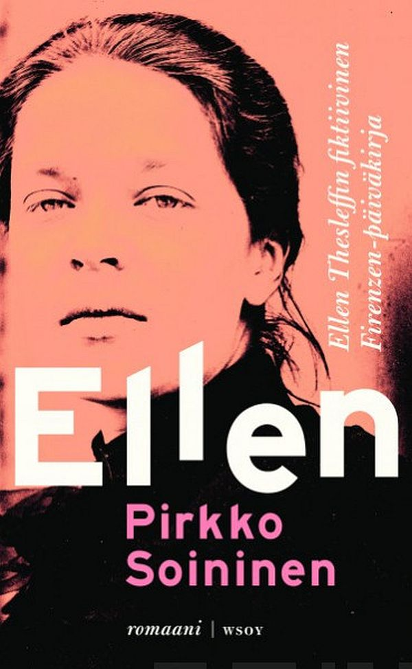 Image for Ellen from Suomalainen.com