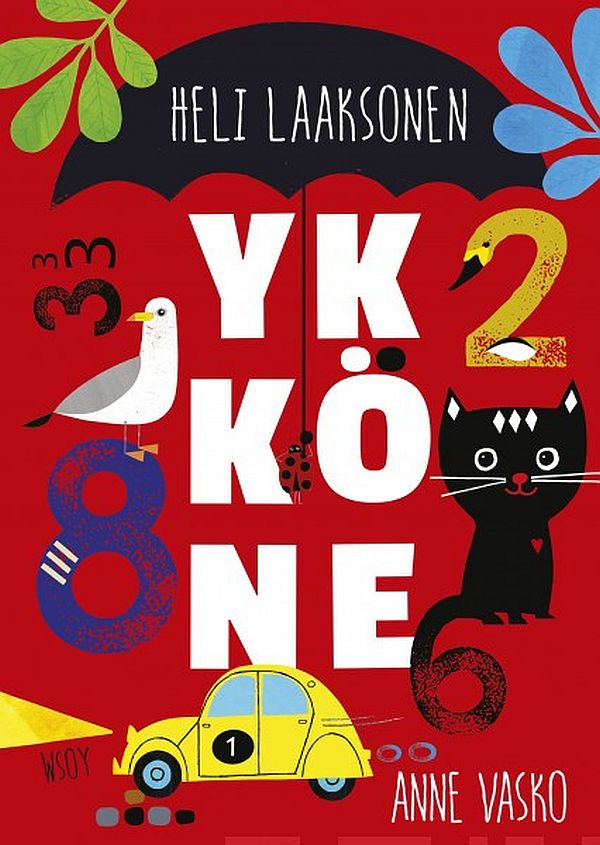 Image for Ykköne from Suomalainen.com