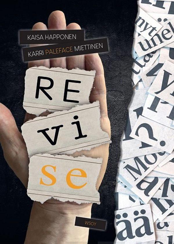 Image for Revi se from Suomalainen.com