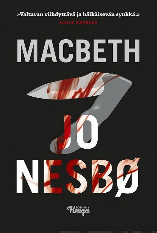 Image for Macbeth from Suomalainen.com
