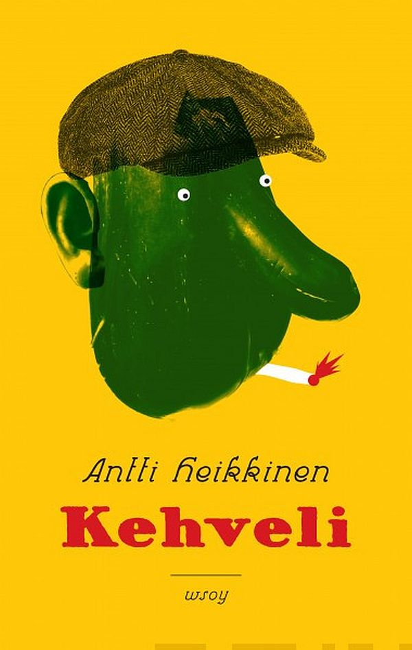 Image for Kehveli from Suomalainen.com