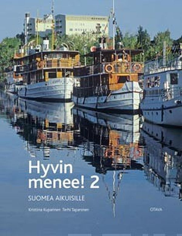 Image for Hyvin menee! 2 from Suomalainen.com
