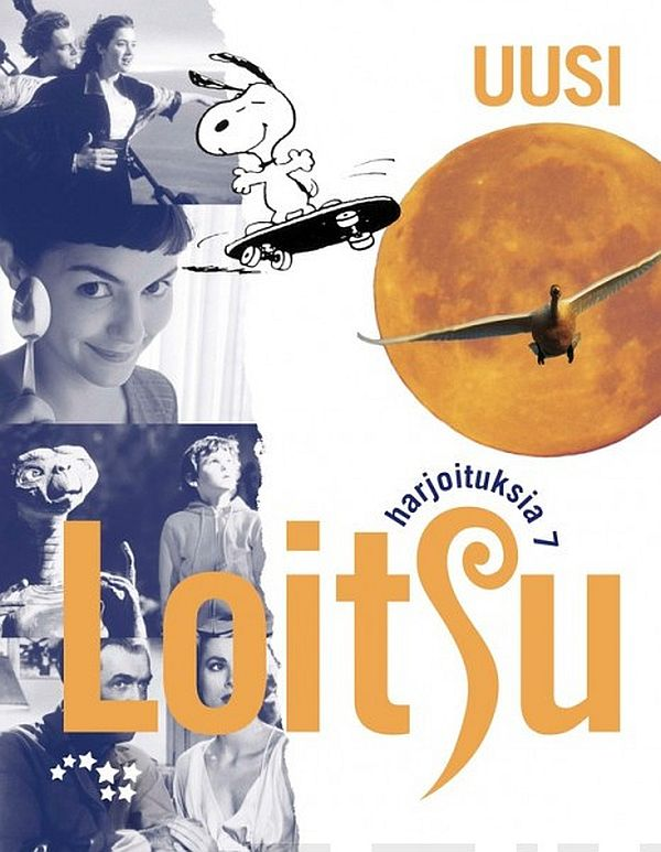Image for Uusi Loitsu from Suomalainen.com