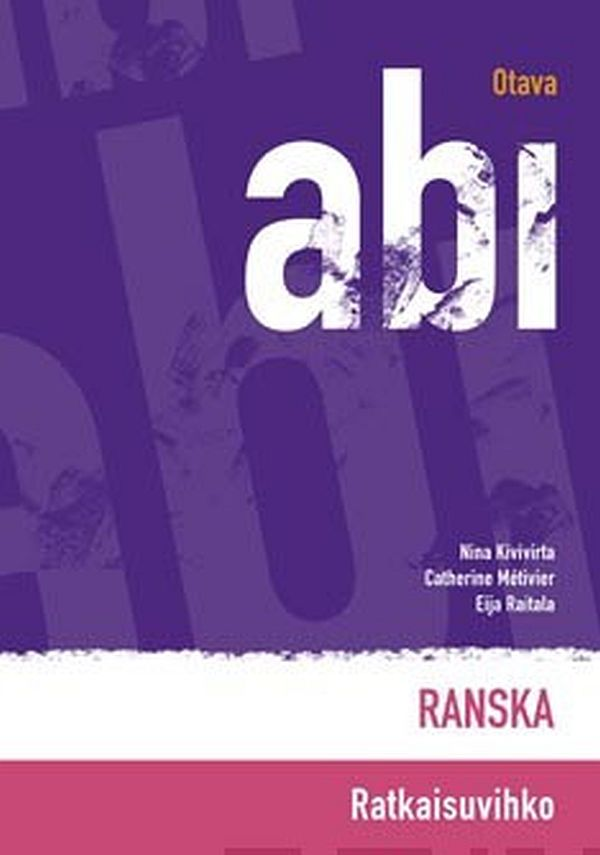 Image for Abi ranska from Suomalainen.com