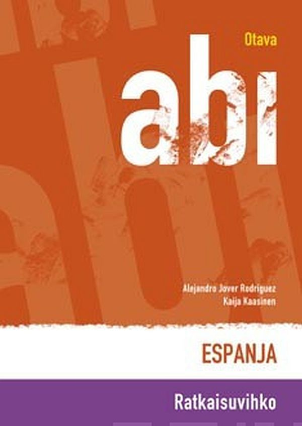 Image for Abi espanja from Suomalainen.com
