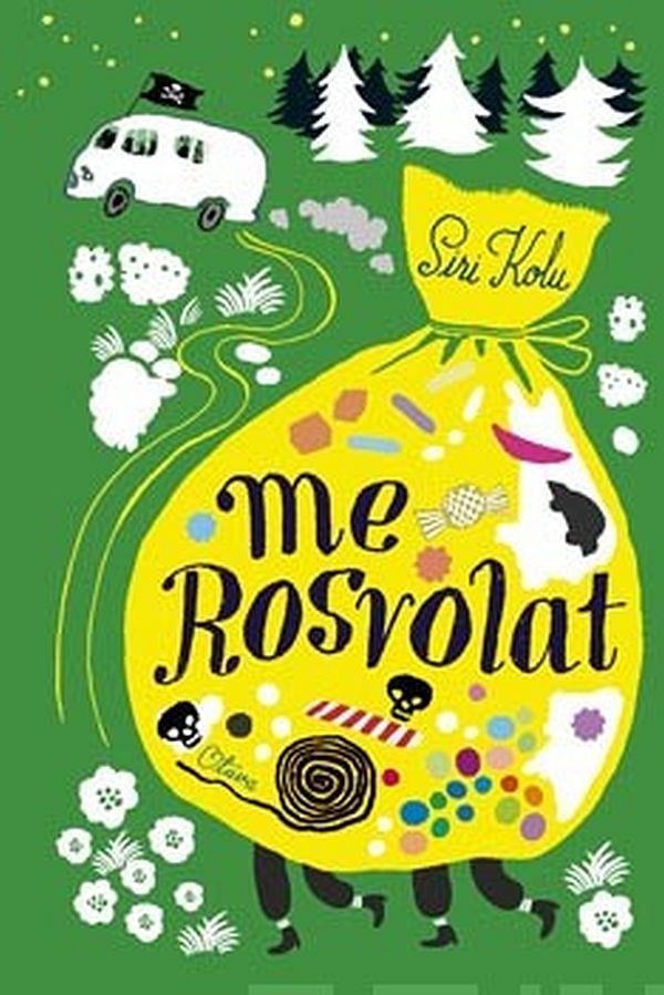 Image for Me Rosvolat from Suomalainen.com