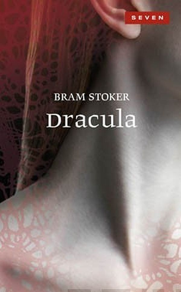 Image for Dracula from Suomalainen.com