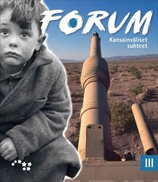 Image for Forum III from Suomalainen.com