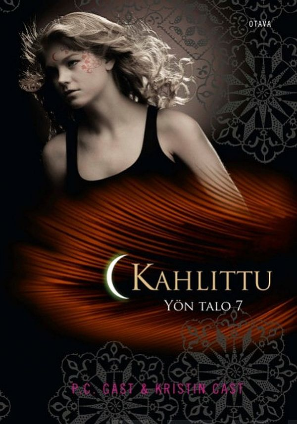 Image for Kahlittu from Suomalainen.com