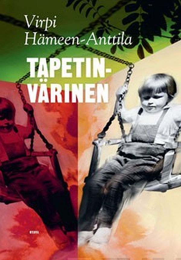 Image for Tapetinvärinen from Suomalainen.com