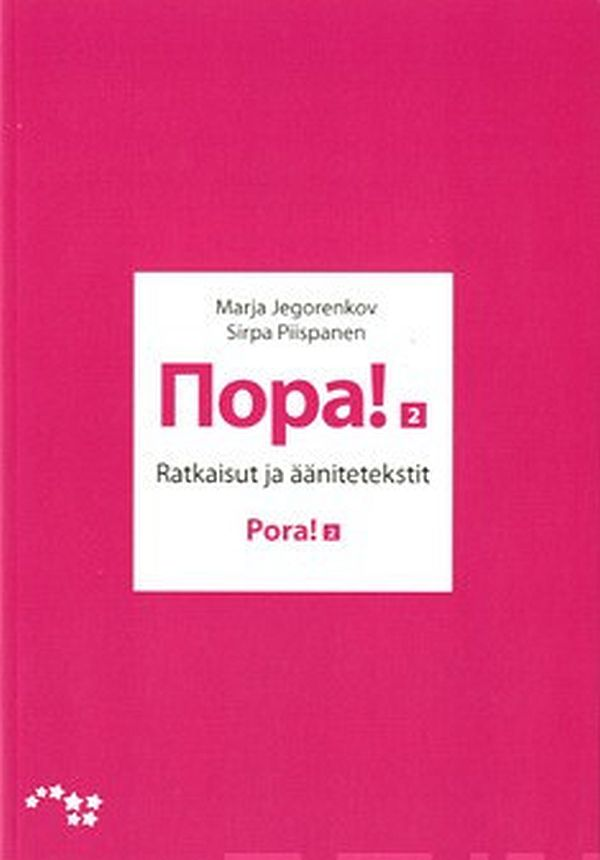 Image for Pora! 2 from Suomalainen.com