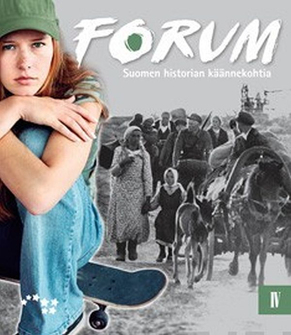 Image for Forum IV from Suomalainen.com