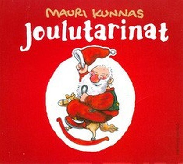 Image for Joulutarinat (cd) from Suomalainen.com