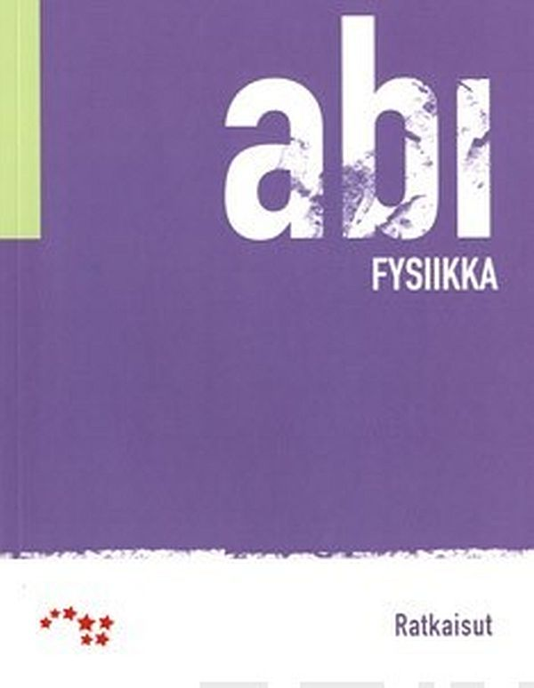 Image for Abi fysiikka from Suomalainen.com
