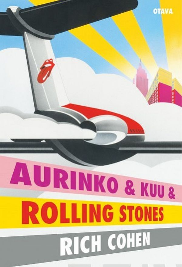 Image for Aurinko & kuu & Rolling Stones from Suomalainen.com