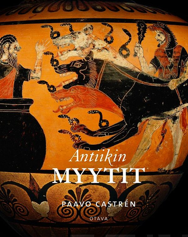 Image for Antiikin myytit from Suomalainen.com