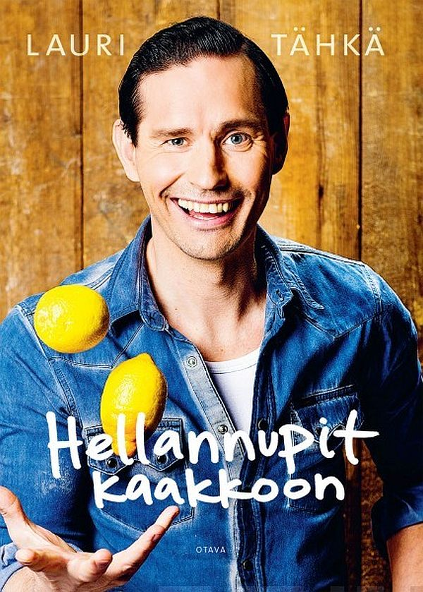 Hellannupit kaakkoon