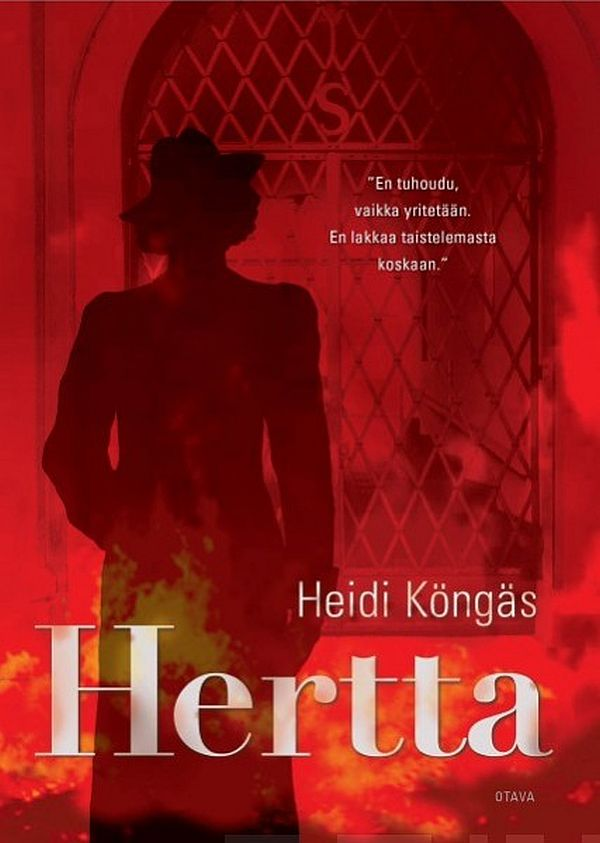 Image for Hertta from Suomalainen.com